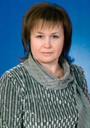 Коновалова Валентина Васильевна