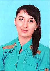 Набатникова Лилия