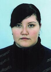 Софья Оксём
