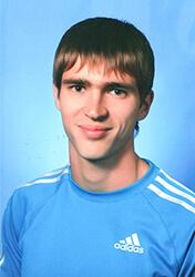 Пискунов Андрей Владимирович
