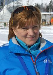 Елена Шалина
