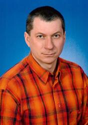 Шилкин Владимир Николаевич