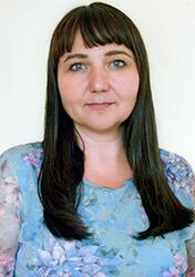 Звекова Елена Петровна
